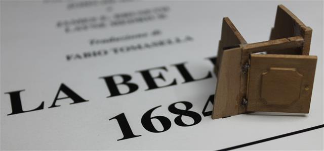 La Belle 1684 scala 1/24  piani ANCRE cantiere di grisuzone  - Pagina 5 Rimg_920
