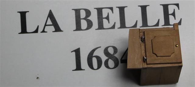 La Belle 1684 scala 1/24  piani ANCRE cantiere di grisuzone  - Pagina 5 Rimg_921