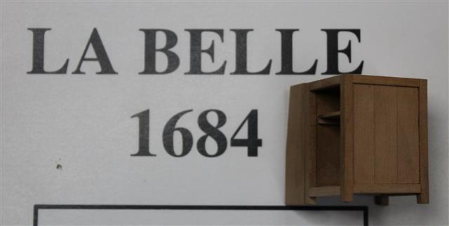 La Belle 1684 scala 1/24  piani ANCRE cantiere di grisuzone  - Pagina 5 Rimg_923