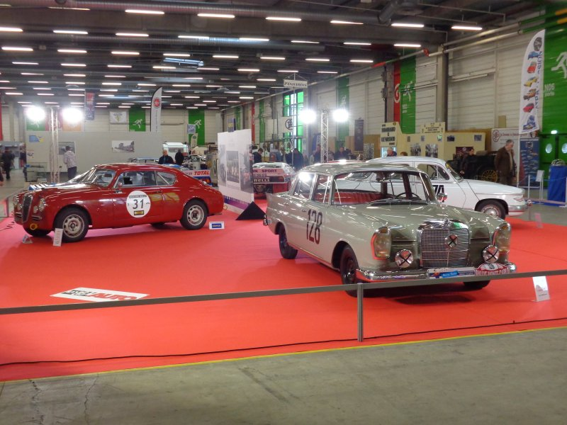 [Automédon 2016] Le Club Mercedes-Benz de France s'expose ! Img_2611