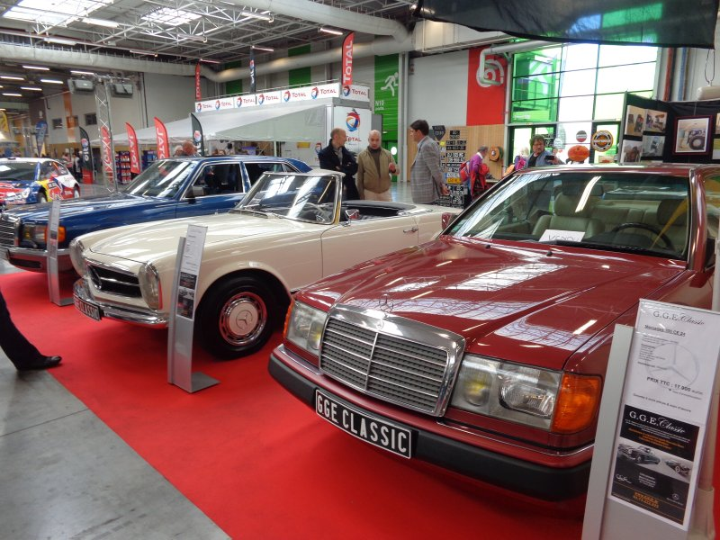 [Automédon 2016] Le Club Mercedes-Benz de France s'expose ! Img_2618