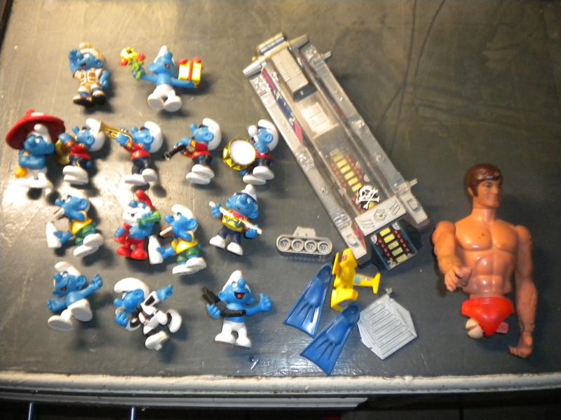 Trouvailles en Brocante, Bourse Aux jouets, Vide Greniers ... - Page 3 Dscn3111