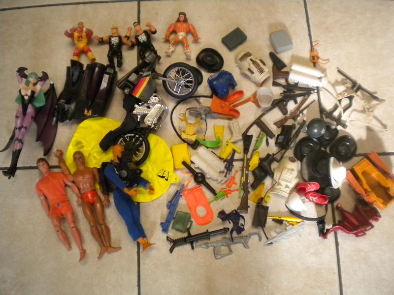 Trouvailles en Brocante, Bourse Aux jouets, Vide Greniers ... - Page 3 Dscn3112