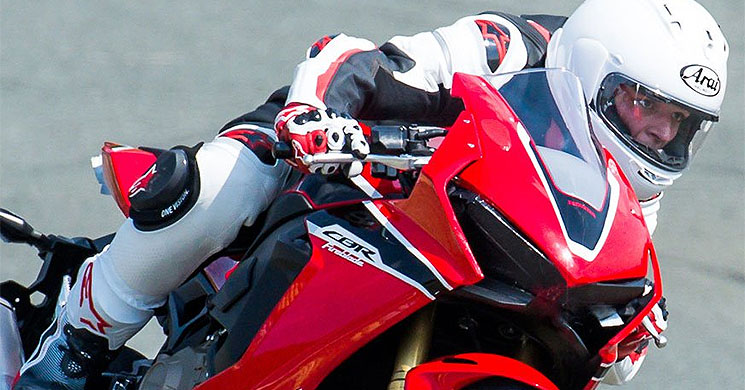 CBR 1000 2017  Honda-10