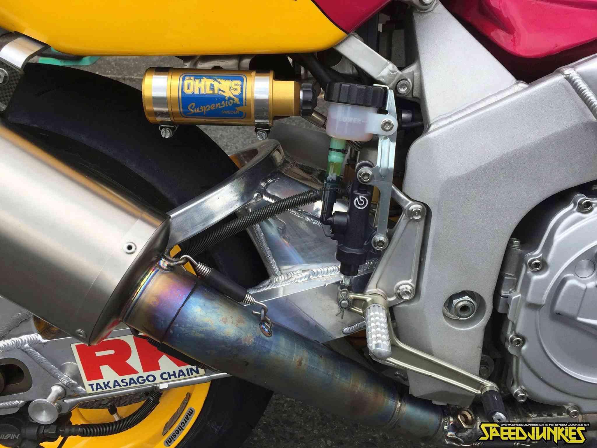Yamaha FZR - Page 2 Image53
