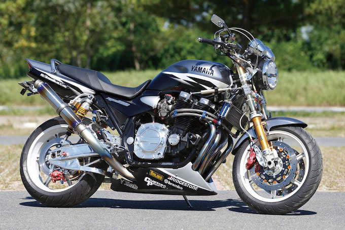 Yamaha XJR  - Page 2 Main11
