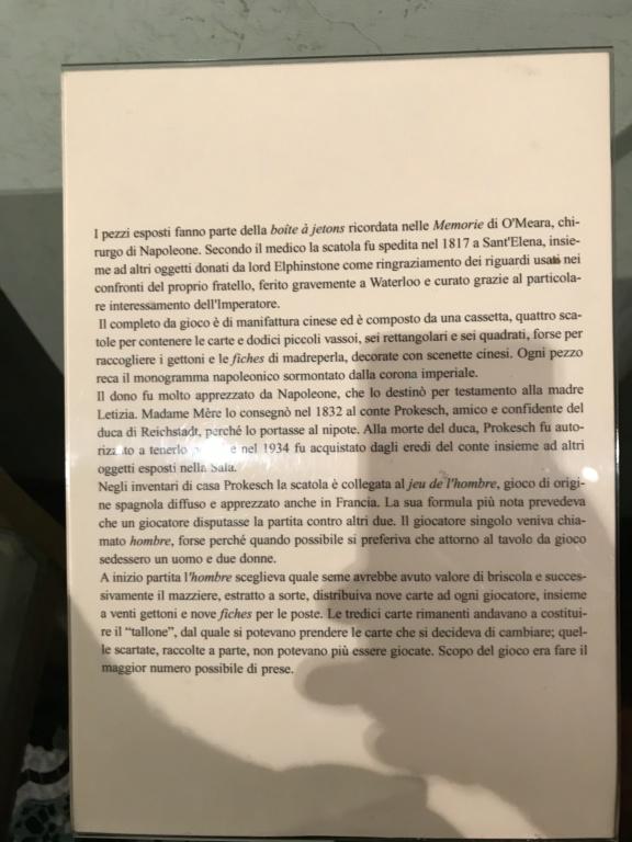 """""""Napoléon à Sainte Hélène"""", Invalides, 06/04-24/07/16 0775b410"""
