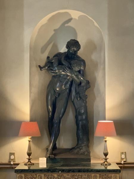 Exposition Luigi Valadier à la Frick Collection - New-York 133cd510