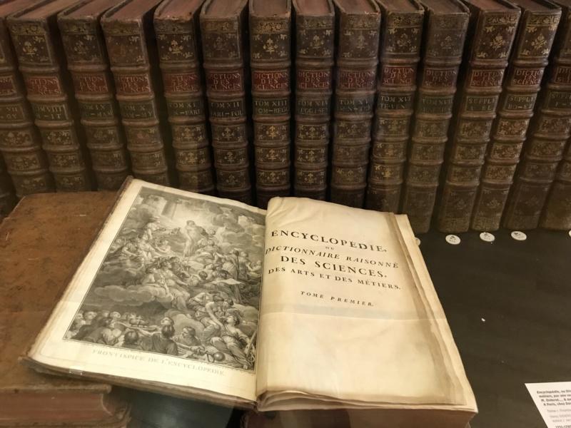 Jacques-François Blondel et l'enseignement de l'architecture 14481210