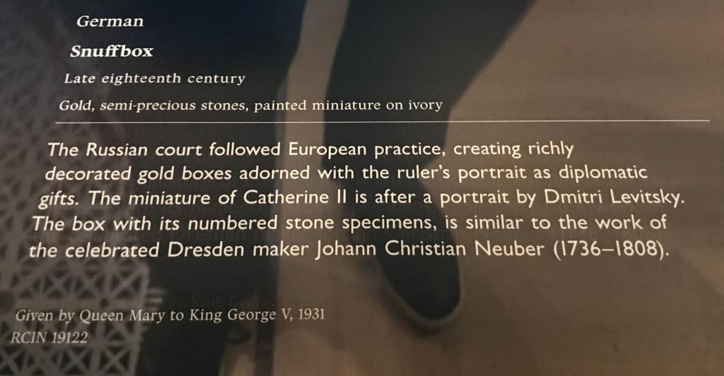 Neuber, orfèvre de la Cour de Saxe 1f372110