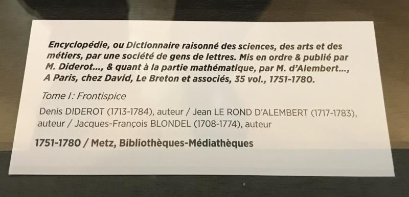 Jacques-François Blondel et l'enseignement de l'architecture 23ab4b10