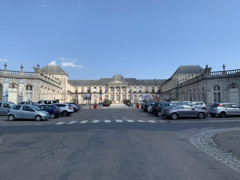 Château Stanislas à Commercy 25b9f410