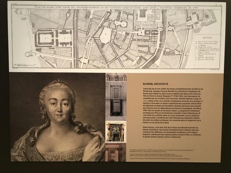 Jacques-François Blondel et l'enseignement de l'architecture 2e7a9610