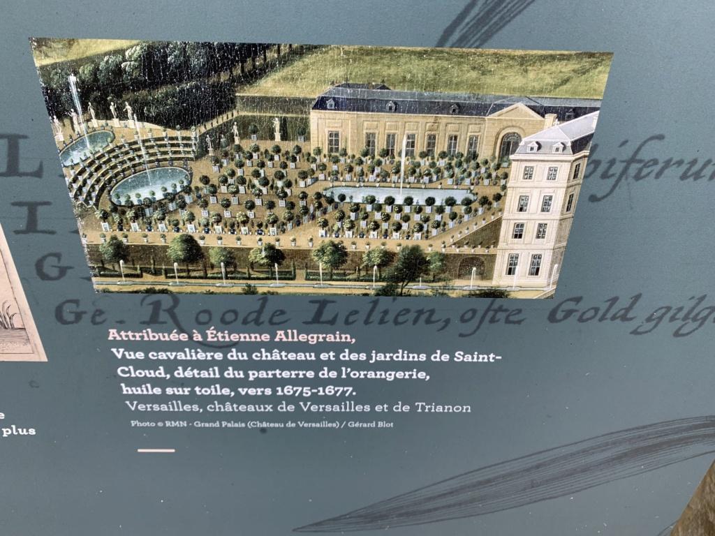 Restitution du jardin privé d'Elisabeth-Charlotte d'Orléans à Lunéville 345bf610