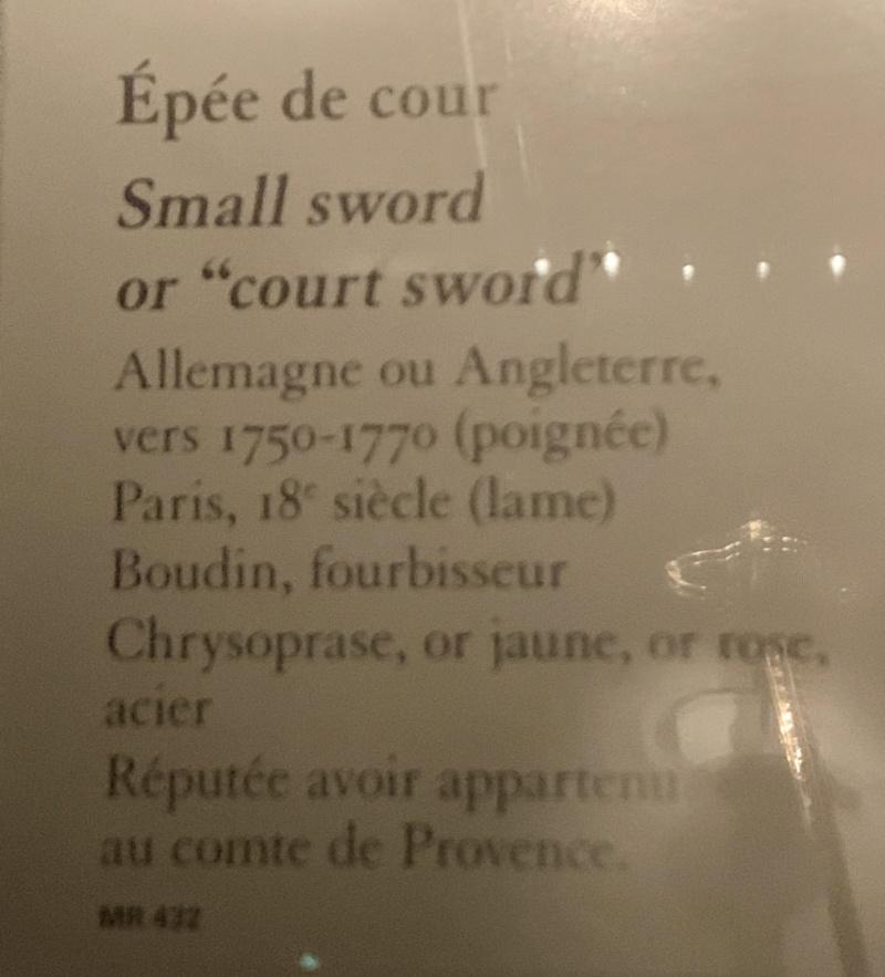 Louis-Stanislas, comte de Provence & Louis XVIII - Page 8 3902ed10