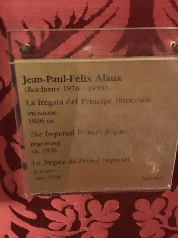 Expo : Napoléon III et Eugénie reçoivent à Fontainebleau - Page 3 41a4e210