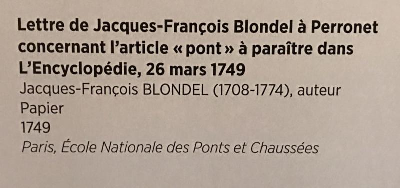 Jacques-François Blondel et l'enseignement de l'architecture 43997410