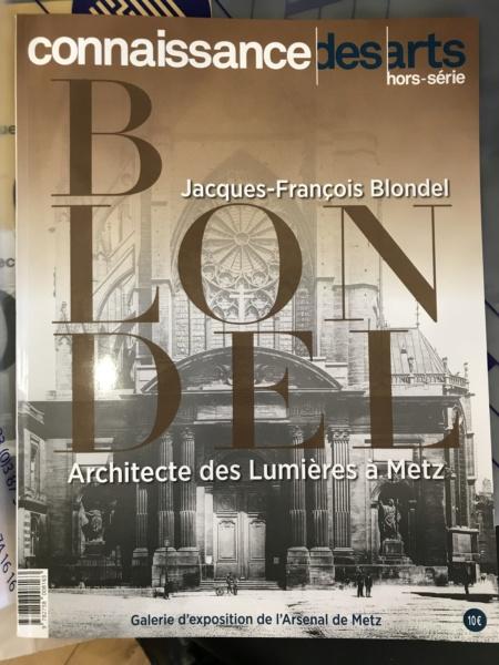 Jacques-François Blondel et l'enseignement de l'architecture 44dced10