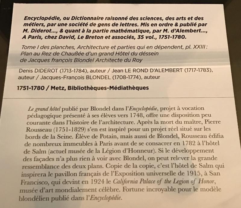 Jacques-François Blondel et l'enseignement de l'architecture 4ca5af10