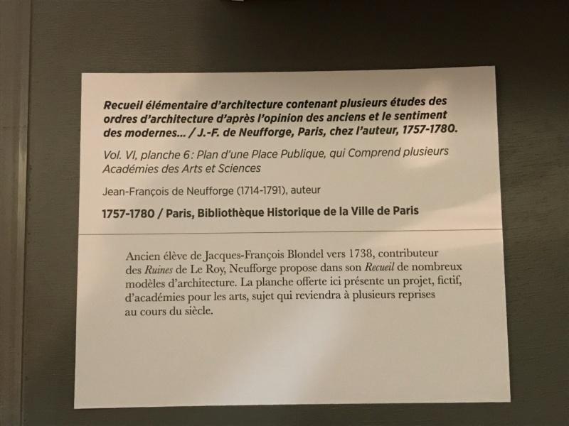 Jacques-François Blondel et l'enseignement de l'architecture 6d55a410