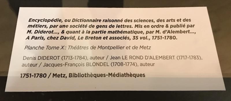 Jacques-François Blondel et l'enseignement de l'architecture 6e713910
