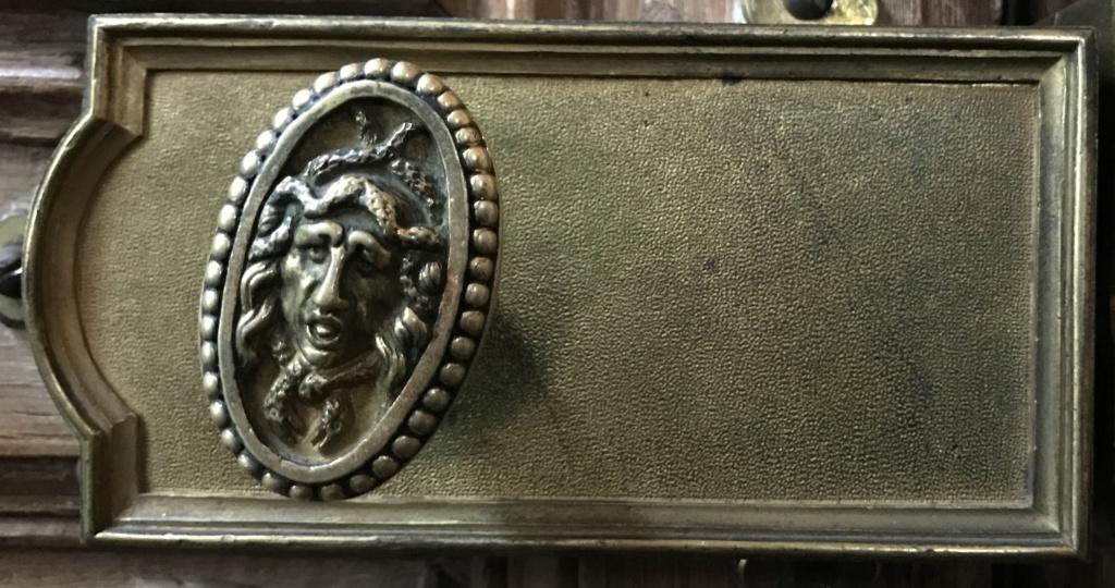 gorgone - Les gorgones, monstres mythologiques 798fe510
