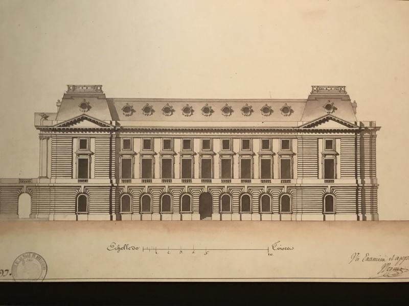 Jacques-François Blondel et l'enseignement de l'architecture 7a127910