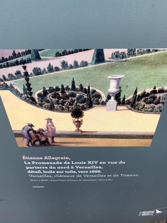 Restitution du jardin privé d'Elisabeth-Charlotte d'Orléans à Lunéville 7b4c2e10