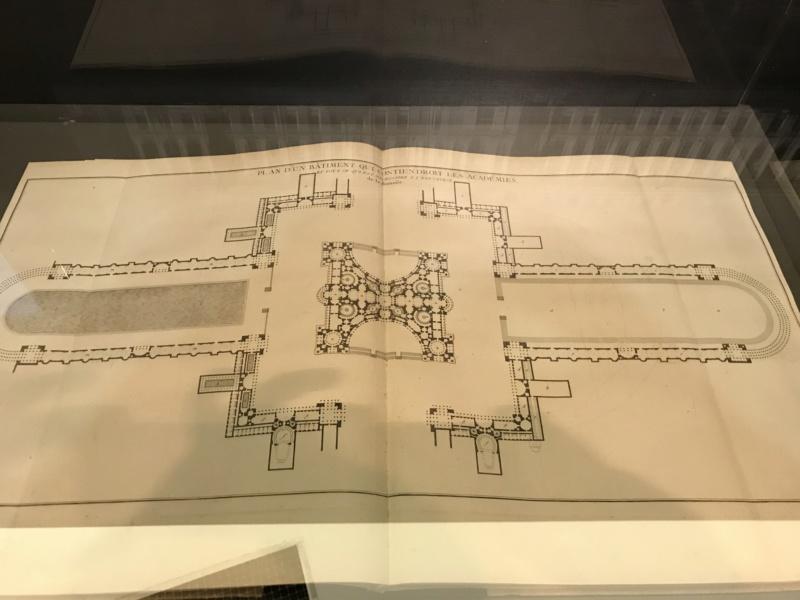 Jacques-François Blondel et l'enseignement de l'architecture 7e0c3310