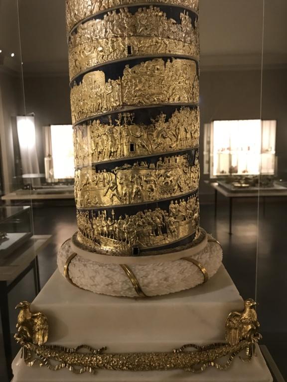 Exposition Luigi Valadier à la Frick Collection - New-York 829d4410