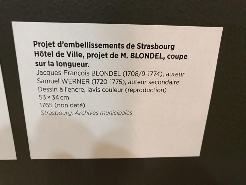 Jacques-François Blondel et l'enseignement de l'architecture 894abf10