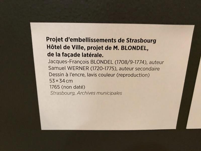 Jacques-François Blondel et l'enseignement de l'architecture 8ae9c010