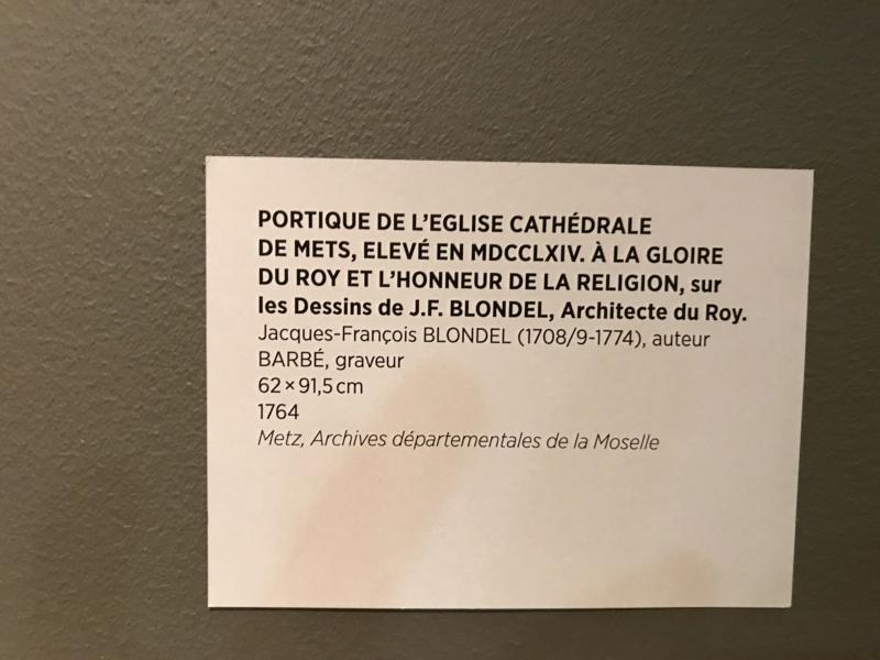 Jacques-François Blondel et l'enseignement de l'architecture 90d0e711