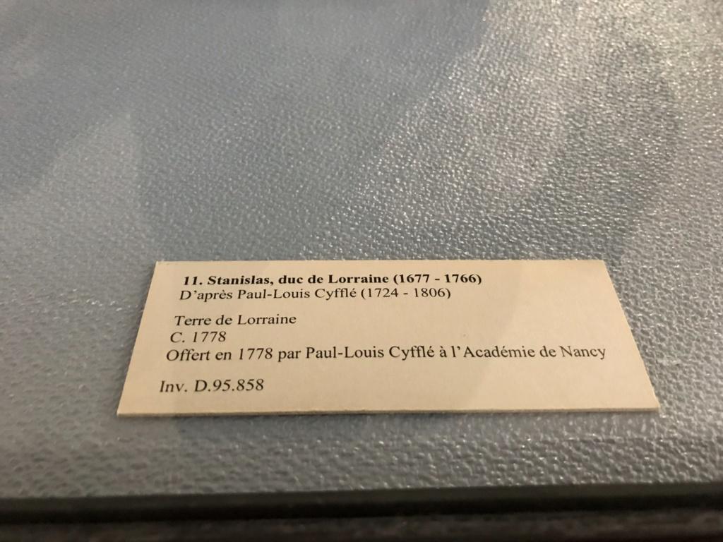 Charmants biscuits, Musée Céramique & Ivoire, Commercy 92a01410