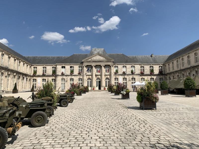 Château Stanislas à Commercy 99011510