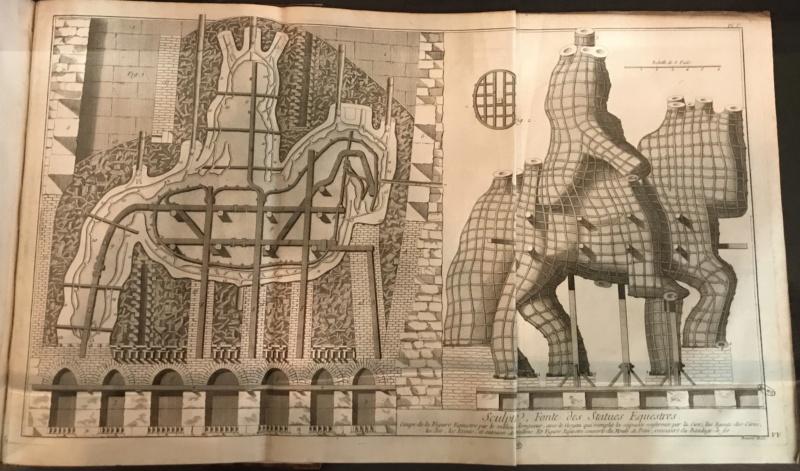 Jacques-François Blondel et l'enseignement de l'architecture A667da10