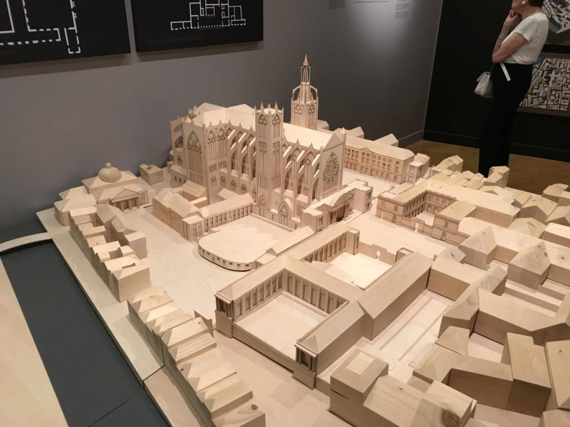 Jacques-François Blondel et l'enseignement de l'architecture Ac9de910