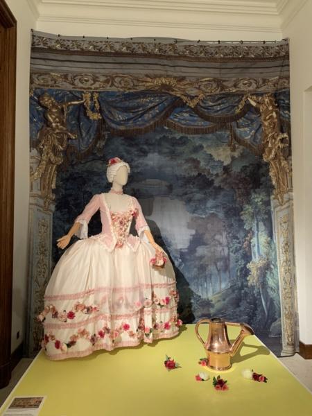 Exposition fêtes et divertissements à Versailles (2016-2017) - Page 5 B0067610