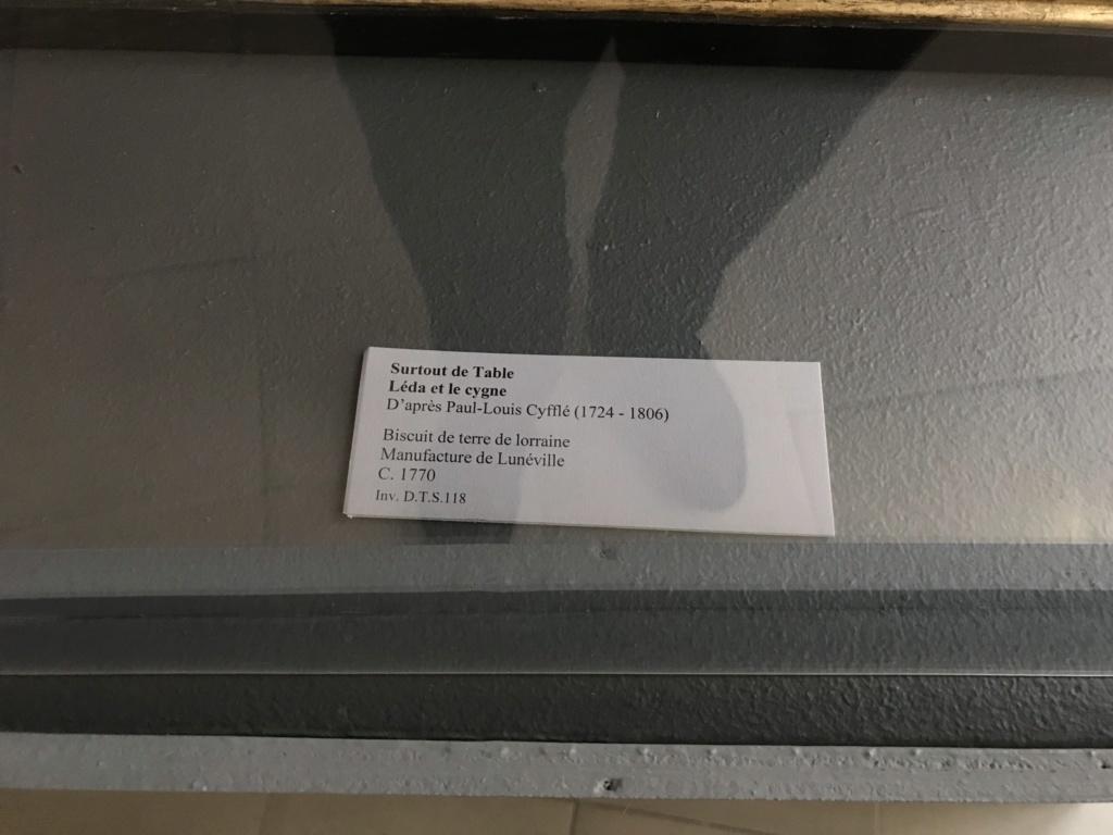 Charmants biscuits, Musée Céramique & Ivoire, Commercy B42a7310