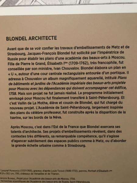 Jacques-François Blondel et l'enseignement de l'architecture B8e4ec10