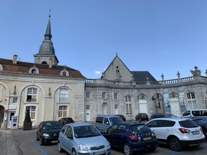 Château Stanislas à Commercy C5248010