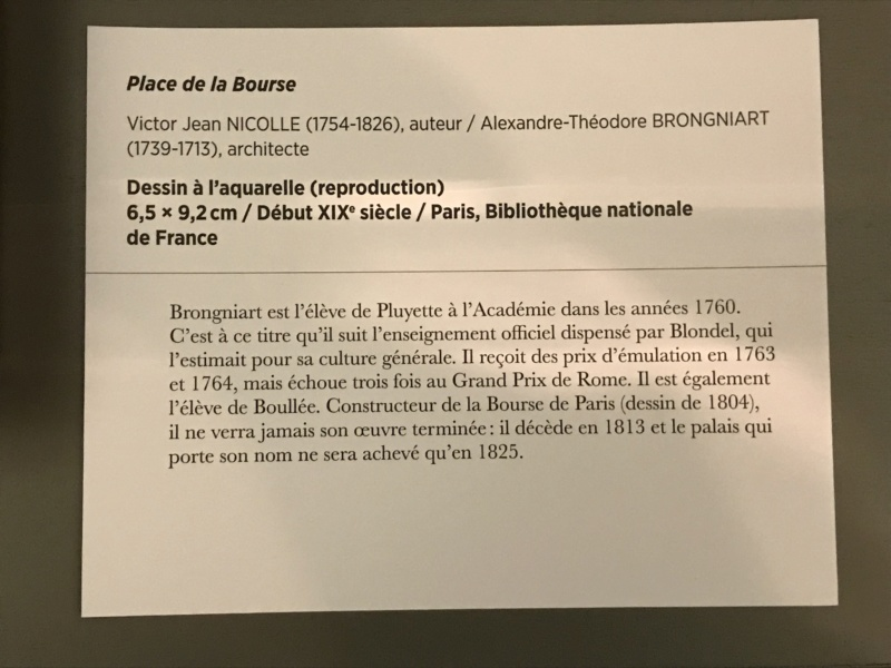 Jacques-François Blondel et l'enseignement de l'architecture Caf39810