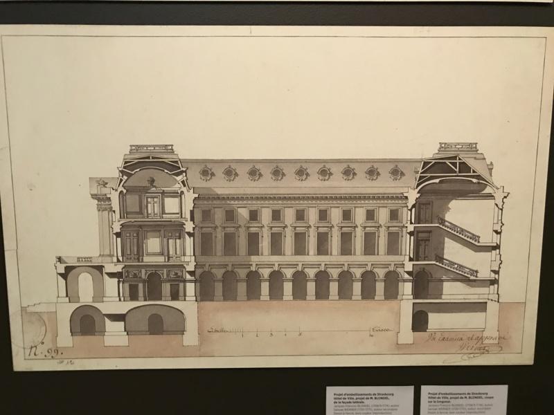 Jacques-François Blondel et l'enseignement de l'architecture Cf5bfe10
