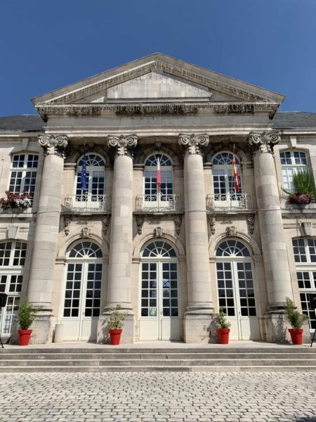 Château Stanislas à Commercy D46c5b10