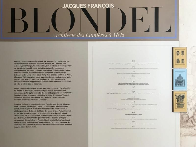 Jacques-François Blondel et l'enseignement de l'architecture D48c3710