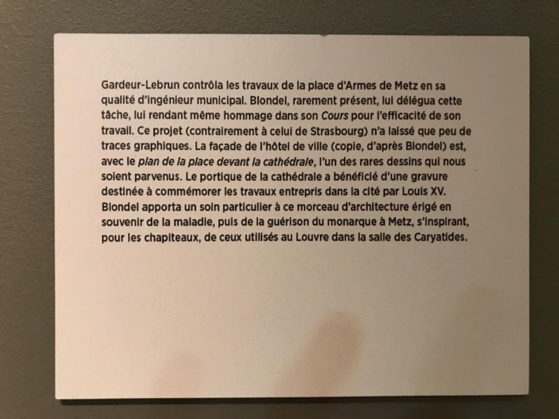 Jacques-François Blondel et l'enseignement de l'architecture Dcb10411
