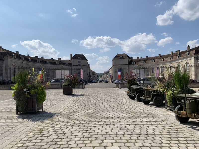 Château Stanislas à Commercy E2454910