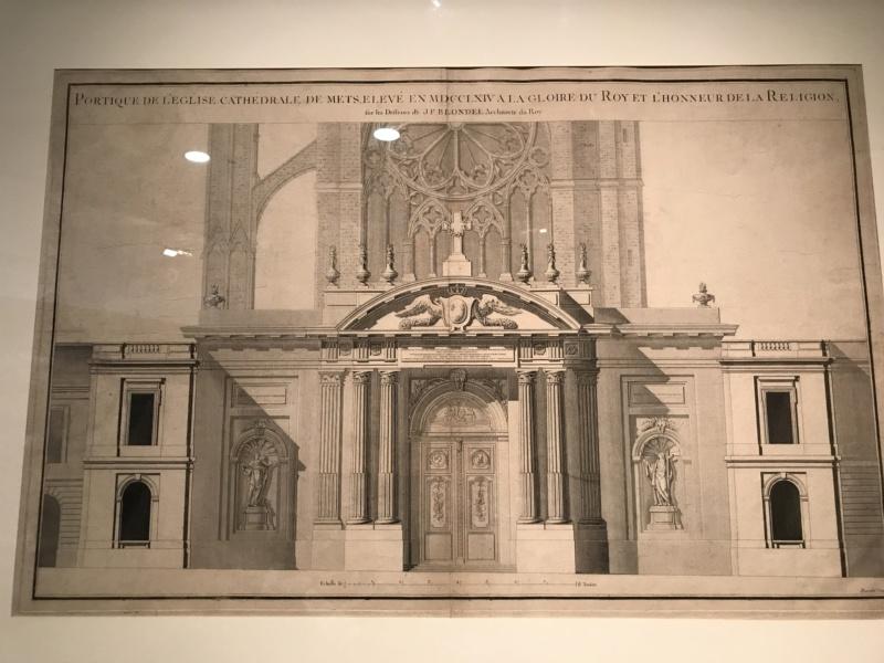 Jacques-François Blondel et l'enseignement de l'architecture Eac23e10