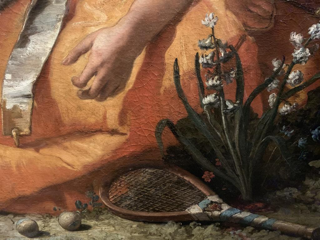 Hyacinthe, un amour malheureux d'Apollon Efa73a10