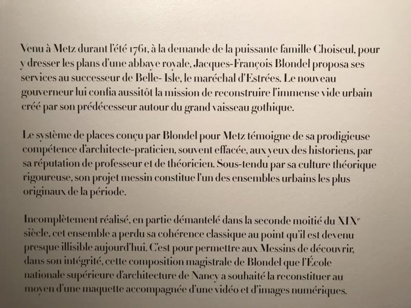 Jacques-François Blondel et l'enseignement de l'architecture Ff63bd10